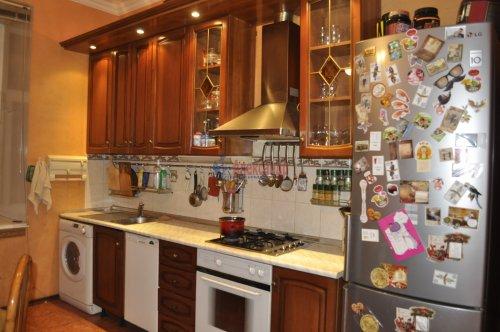 5-комнатная квартира (102м2) на продажу по адресу 4 Советская ул., 13— фото 3 из 10