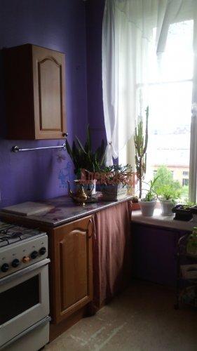 4-комнатная квартира (105м2) на продажу по адресу Краснопутиловская ул., 12— фото 5 из 12