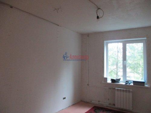 2-комнатная квартира (49м2) на продажу по адресу Сертолово г., Заречная ул., 2— фото 7 из 8
