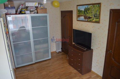 3-комнатная квартира (50м2) на продажу по адресу Гражданский пр., 125— фото 2 из 7