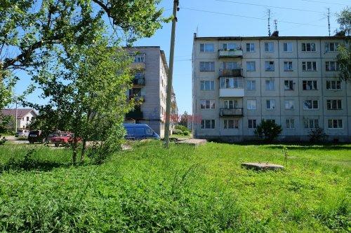 2-комнатная квартира (44м2) на продажу по адресу Мга пгт., Комсомольский пр., 64— фото 11 из 12