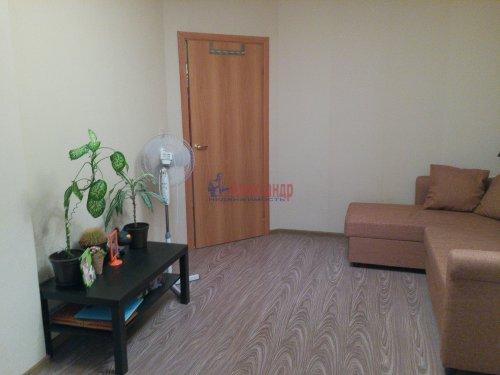 1-комнатная квартира (37м2) на продажу по адресу Парголово пос., Федора Абрамова ул., 18— фото 8 из 15