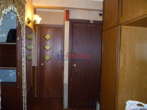 2-комнатная квартира (42м2) на продажу по адресу Ланское шос., 12— фото 7 из 11