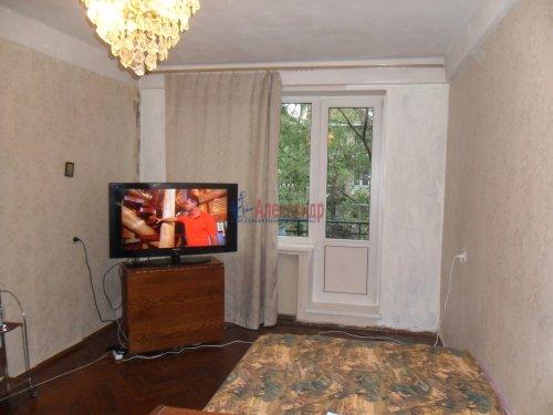 1-комнатная квартира (31м2) на продажу по адресу Верности ул., 20— фото 1 из 13