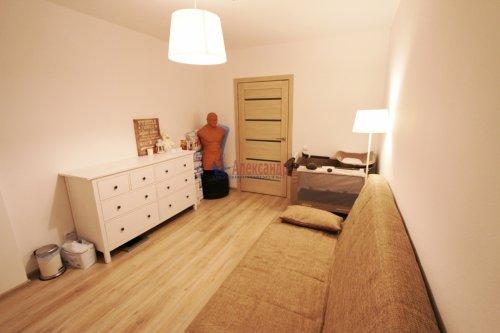 2-комнатная квартира (58м2) на продажу по адресу Парголово пос., Михаила Дудина ул., 25— фото 4 из 9