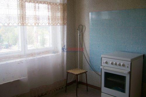 1-комнатная квартира (38м2) на продажу по адресу Оредеж пос., Карла Маркса ул., 10— фото 10 из 14