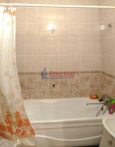 1-комнатная квартира (47м2) на продажу по адресу Новое Девяткино дер., Арсенальная ул., 2— фото 9 из 16