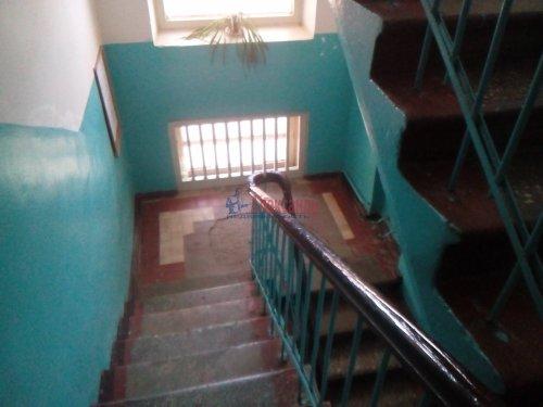 2-комнатная квартира (46м2) на продажу по адресу Волхов г., Вали Голубевой ул., 1— фото 4 из 4