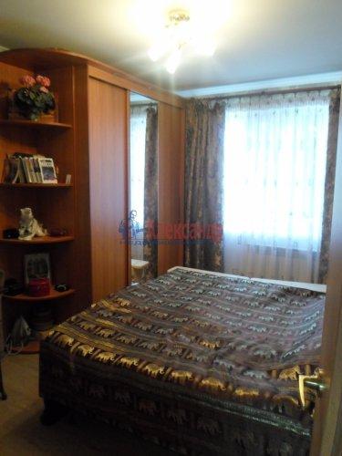 3-комнатная квартира (74м2) на продажу по адресу Снегиревка дер., Майская ул., 1— фото 7 из 38