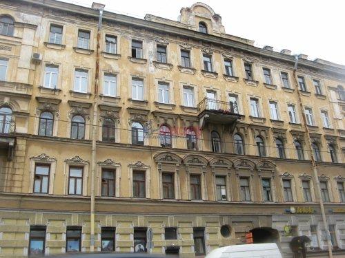 3-комнатная квартира (113м2) на продажу по адресу 8 линия В.О., 59— фото 1 из 2