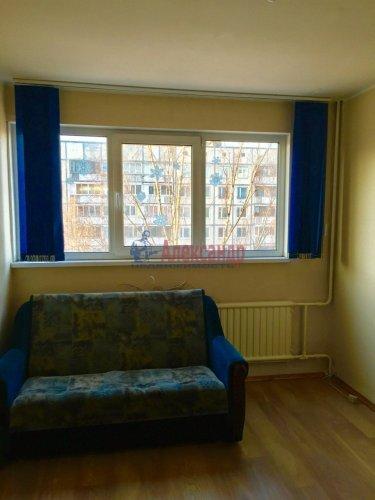 2-комнатная квартира (47м2) на продажу по адресу Придорожная аллея, 5— фото 5 из 6