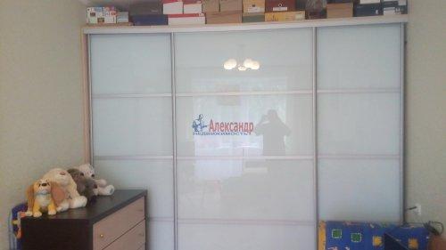 1-комнатная квартира (29м2) на продажу по адресу Раевского пр., 10— фото 4 из 13