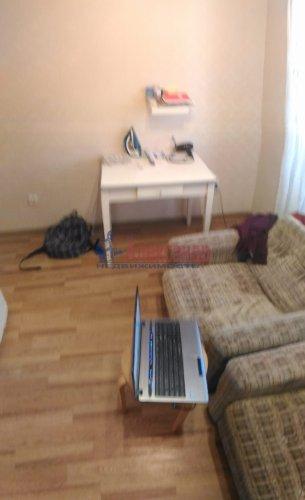 1-комнатная квартира (32м2) на продажу по адресу Мурино пос., Оборонная ул., 2— фото 8 из 19