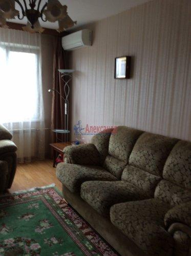 3-комнатная квартира (81м2) на продажу по адресу Лени Голикова ул., 29— фото 16 из 18