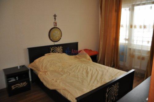 2-комнатная квартира (53м2) на продажу по адресу Петергоф г., Ропшинское шос., 3— фото 7 из 16