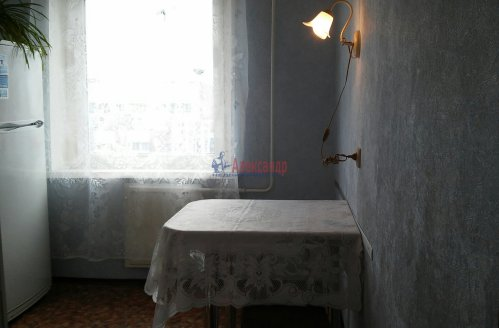 2-комнатная квартира (47м2) на продажу по адресу Дунайский пр., 26— фото 14 из 16