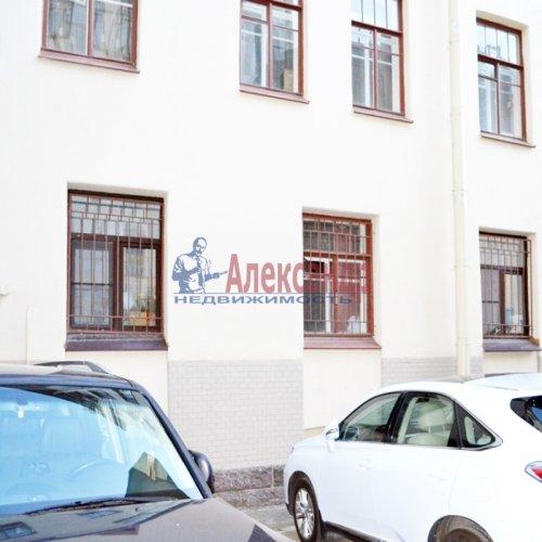 3-комнатная квартира (72м2) на продажу по адресу Стремянная ул., 11— фото 7 из 7