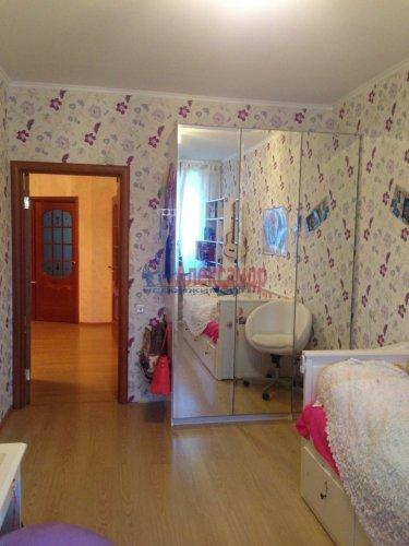 2-комнатная квартира (77м2) на продажу по адресу Кондратьевский пр., 62/3— фото 9 из 15