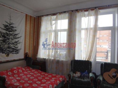 2-комнатная квартира (62м2) на продажу по адресу Благодатная ул., 46— фото 12 из 29