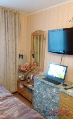Комната в 3-комнатной квартире (84м2) на продажу по адресу Сестрорецк г., Приморское шос., 283— фото 3 из 11