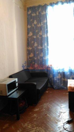 Комната в 4-комнатной квартире (70м2) на продажу по адресу Бронницкая ул., 37— фото 7 из 7