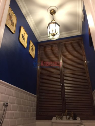 2-комнатная квартира (69м2) на продажу по адресу Шуваловский пр., 41— фото 19 из 28