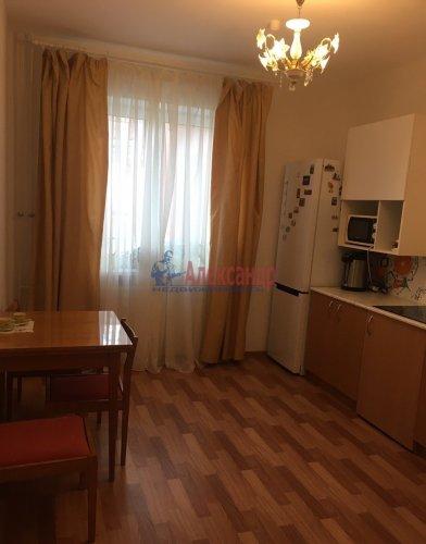 2-комнатная квартира (60м2) на продажу по адресу Юнтоловский пр., 53— фото 9 из 19