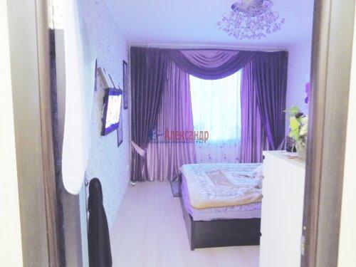 2-комнатная квартира (53м2) на продажу по адресу Выборг г., Макарова ул., 5— фото 6 из 13