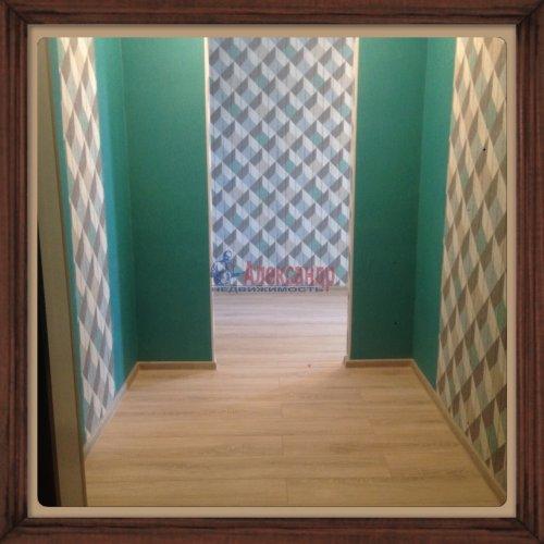 2-комнатная квартира (70м2) на продажу по адресу Дунайский пр., 7— фото 1 из 21