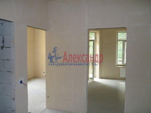2-комнатная квартира (66м2) на продажу по адресу Всеволожск г., Колтушское шос., 94— фото 8 из 17