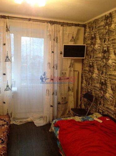 2-комнатная квартира (45м2) на продажу по адресу Непокоренных пр.— фото 4 из 6