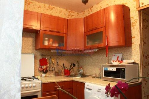 1-комнатная квартира (28м2) на продажу по адресу Испытателей пр., 15— фото 4 из 7