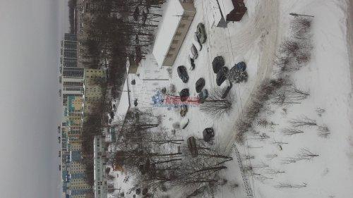 2-комнатная квартира (62м2) на продажу по адресу Старая дер., Школьный пер., 5— фото 21 из 21