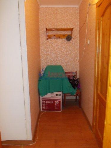 1-комнатная квартира (31м2) на продажу по адресу Оржицы дер., 25— фото 5 из 7
