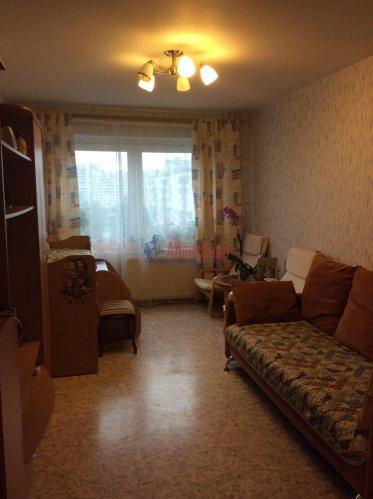 1-комнатная квартира (40м2) на продажу по адресу Чудновского ул., 6— фото 7 из 13