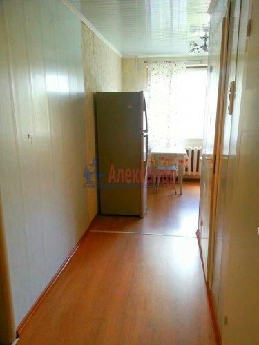 1-комнатная квартира (35м2) на продажу по адресу Выборг г., Ленинградское шос., 53б— фото 7 из 21