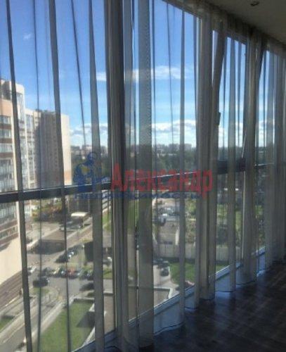 1-комнатная квартира (49м2) на продажу по адресу Гжатская ул., 22— фото 6 из 6