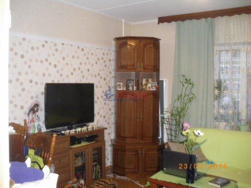 3-комнатная квартира (75м2) на продажу по адресу Сертолово г., Кленовая ул., 5— фото 3 из 14