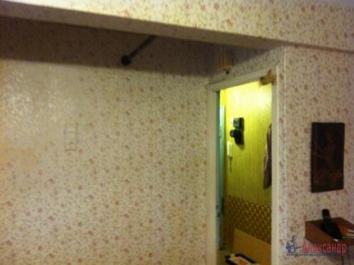 2-комнатная квартира (45м2) на продажу по адресу Маршала Блюхера пр., 63— фото 5 из 10