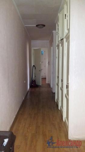 4-комнатная квартира (90м2) на продажу по адресу Лиговский пр., 247— фото 9 из 20