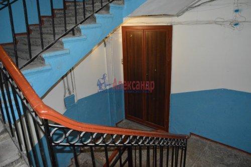 6-комнатная квартира (166м2) на продажу по адресу Канала Грибоедова наб., 42— фото 12 из 12