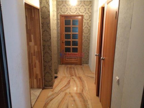 5-комнатная квартира (84м2) на продажу по адресу Ульяновка пгт., Левая Линия ул., 49— фото 5 из 13