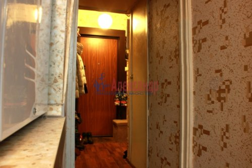 1-комнатная квартира (28м2) на продажу по адресу Испытателей пр., 15— фото 5 из 7