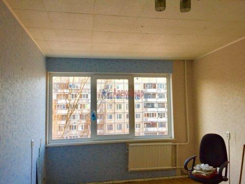 2-комнатная квартира (47м2) на продажу по адресу Придорожная аллея, 5— фото 6 из 6
