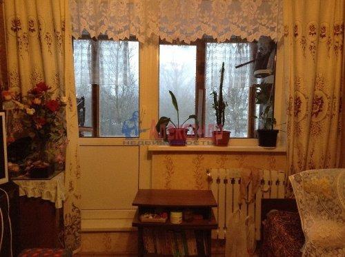 2-комнатная квартира (51м2) на продажу по адресу Кипень дер., Ропшинское шос., 11— фото 5 из 8
