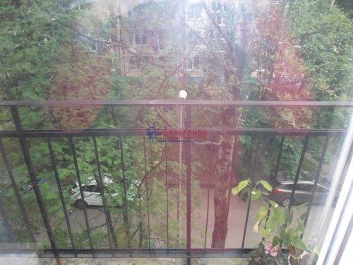 1-комнатная квартира (31м2) на продажу по адресу Верности ул., 20— фото 3 из 13