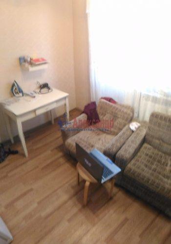 1-комнатная квартира (32м2) на продажу по адресу Мурино пос., Оборонная ул., 2— фото 9 из 19