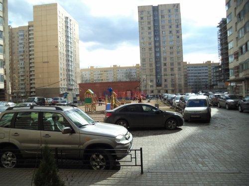 3-комнатная квартира (109м2) на продажу по адресу Луначарского пр., 13— фото 27 из 27