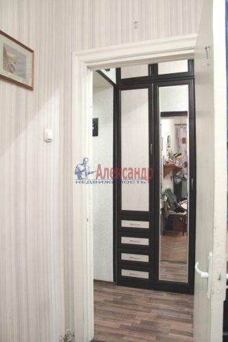 2-комнатная квартира (51м2) на продажу по адресу Невский пр., 13— фото 8 из 10