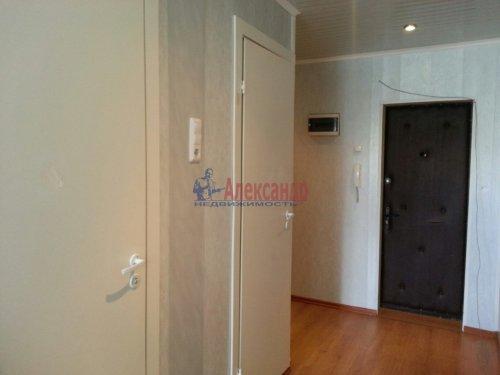 1-комнатная квартира (35м2) на продажу по адресу Выборг г., Ленинградское шос., 53б— фото 3 из 21